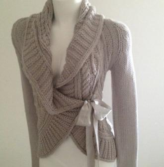 sweater knit cream jane norman