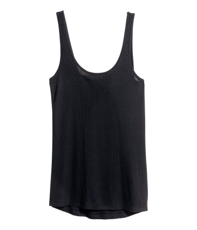 H&M Jersey top £5