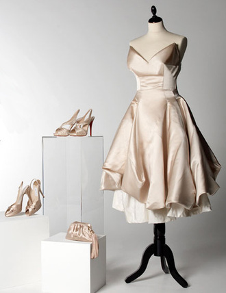 dress vivienne westwood wedding dress