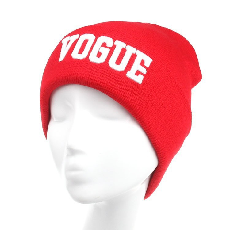Aliexpress.com : buy fashion 2014 women mens winter hats caps harajuku vogue letter embroidery knitted wool hats casual skullies & beanies caps from reliable cap wool suppliers on happy moments store