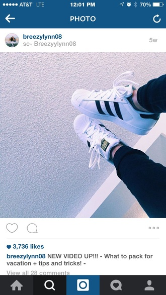 shoes adidas shoes adidas black and white