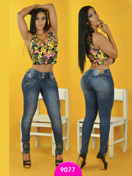Jeans: sexy jeans, yallure.com, yallure, skinny jeans, colombian ...