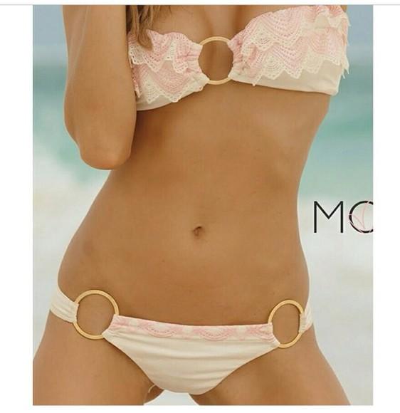 lovely fashion beautiful beauty girly swimwear bikini love