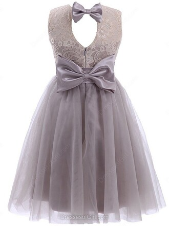 dress prom bow tulle dress romantic trendy fashion style beautiful girly feminine dressofgirl