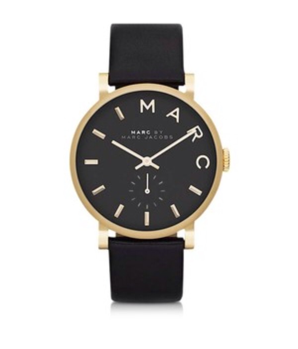 jewels watch marc by marc jacobs marc jacobs watch clock fashion leather marcjacobs marcbymarcjacobs europe marc jacobs