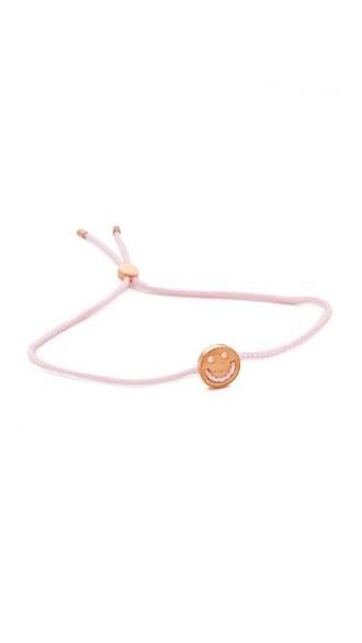 friends rose pink jewels
