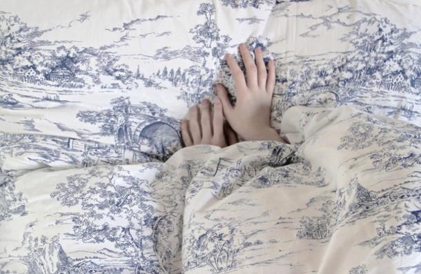 home accessory sheets cute pretty blue white comfy