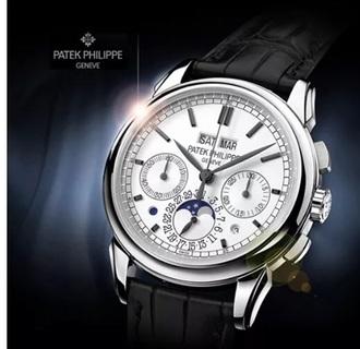 jewels patek philippe watch
