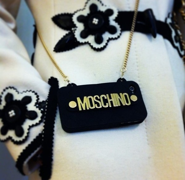 jewels cellphone case iphone case aliexpress moschino wanted bag