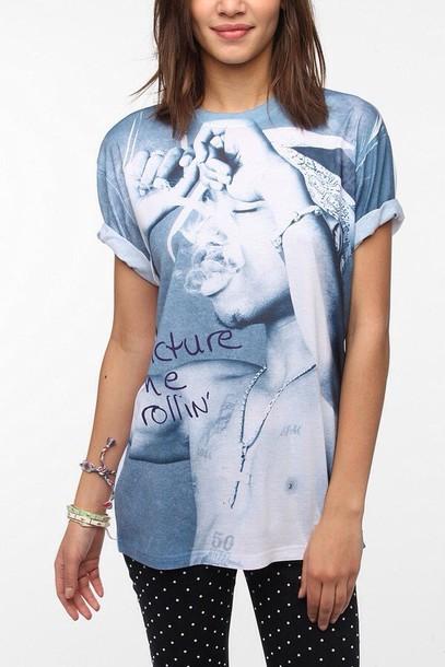 shirt tupac