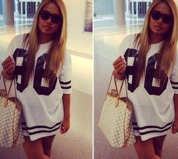Fashion cute hot shirt long 137ss
