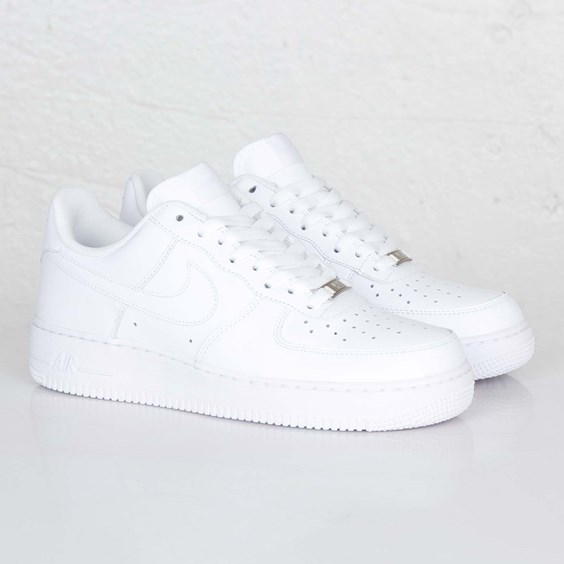 Nike - Air Force 1 Low - 315122-111 - Sneakersnstuff, sneakers & streetwear online since 1999