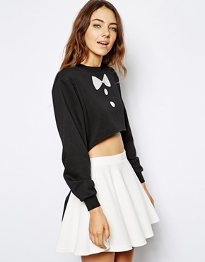 Lazy Oaf - Lazy Oaf Clothing - Lazy Oaf T-shirts - Women's Clothing - ASOS.com