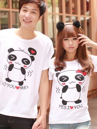Cute Couples Shirts - Shop for Cute Couples Shirts on ...