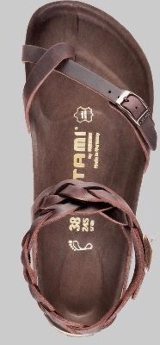 shoes sandals brown hippie strappy sandals summer cute summer shoes leather sandals brown sandals cute sandals boho birkenstocks! flat sandals