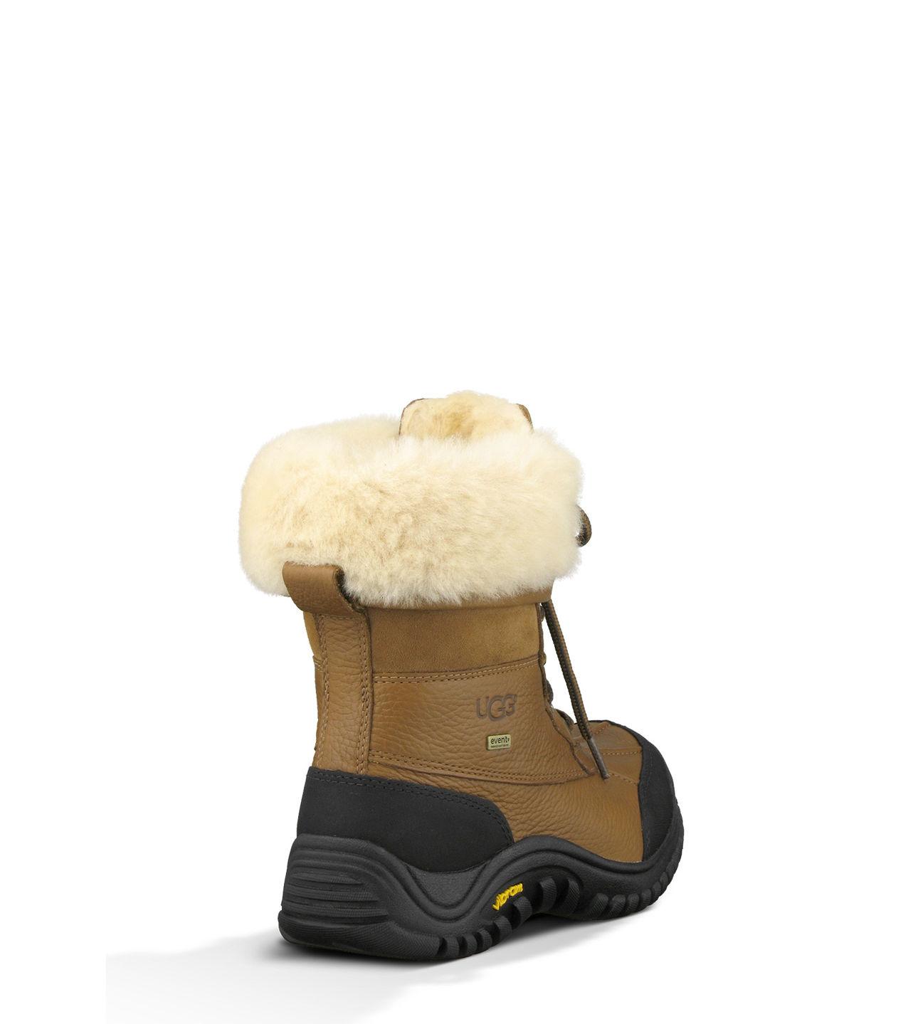 Buy Womens' Adirondack Boot II - Leather Cold Weather Boots Online | UGG® Australia