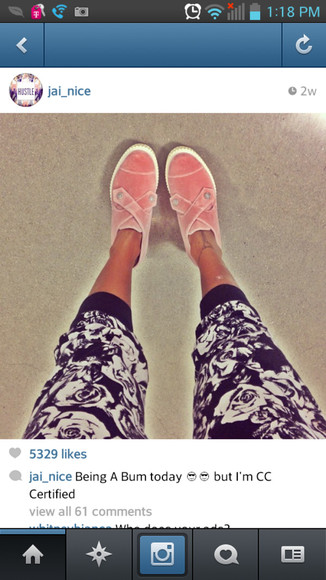 shoes pink pink shoes pink creepers chanel