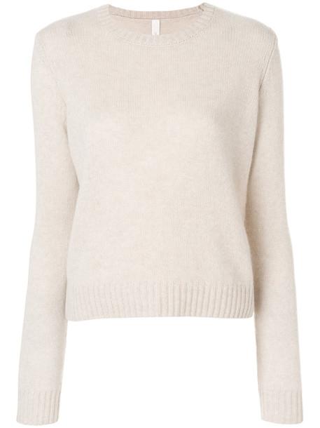 Philo-Sofie jumper women nude sweater