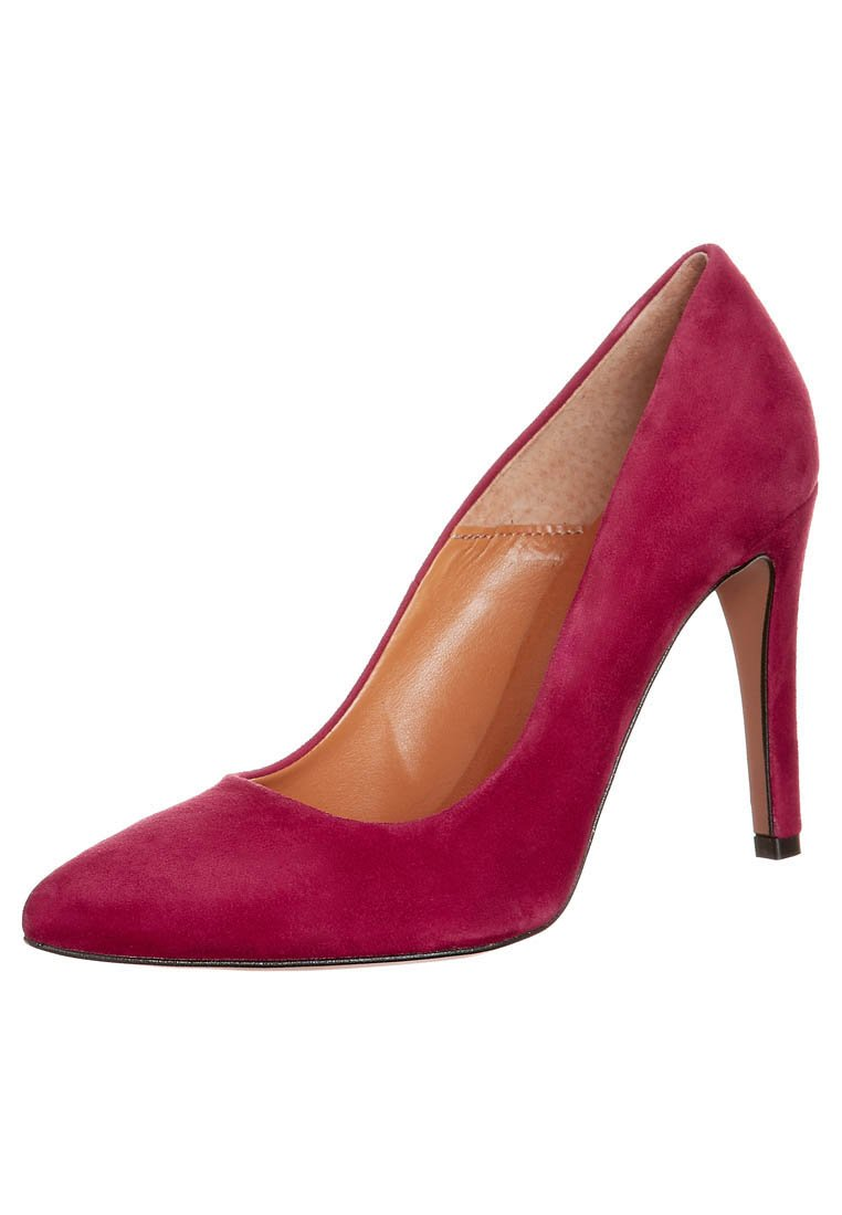 Eden High Heel Pumps - rouge - Zalando.de