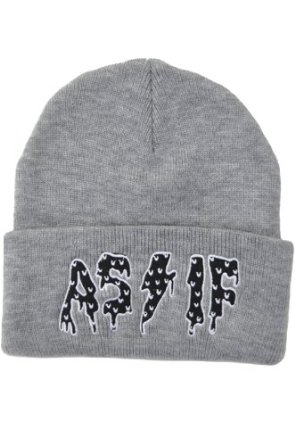 Amazon.com  Civil Regime Womens Been As If Dripping Beanie Hat ... 98532f1af