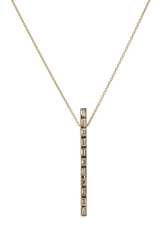 diamonds pendant gold yellow jewels