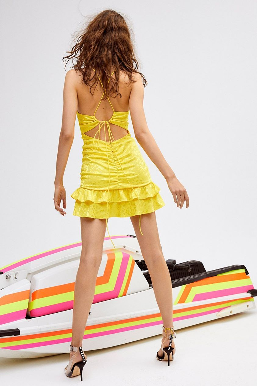 Fiji Cami Dress