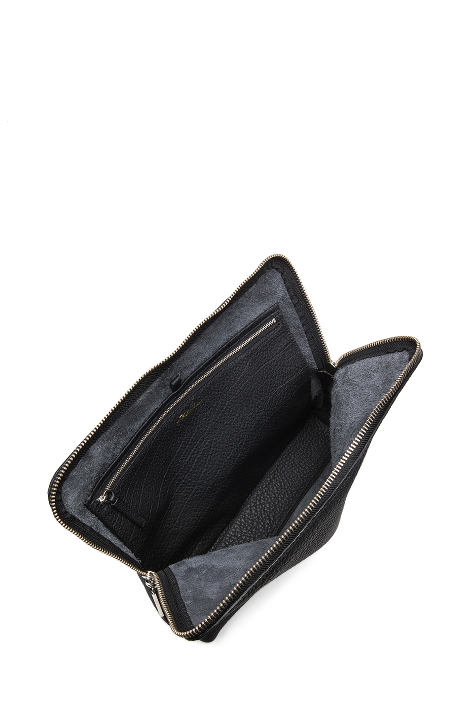 3.1 phillip lim|Medium 31 Minute Bag in Black