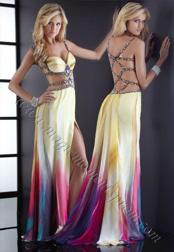 Jasz 4607 Prom Dress