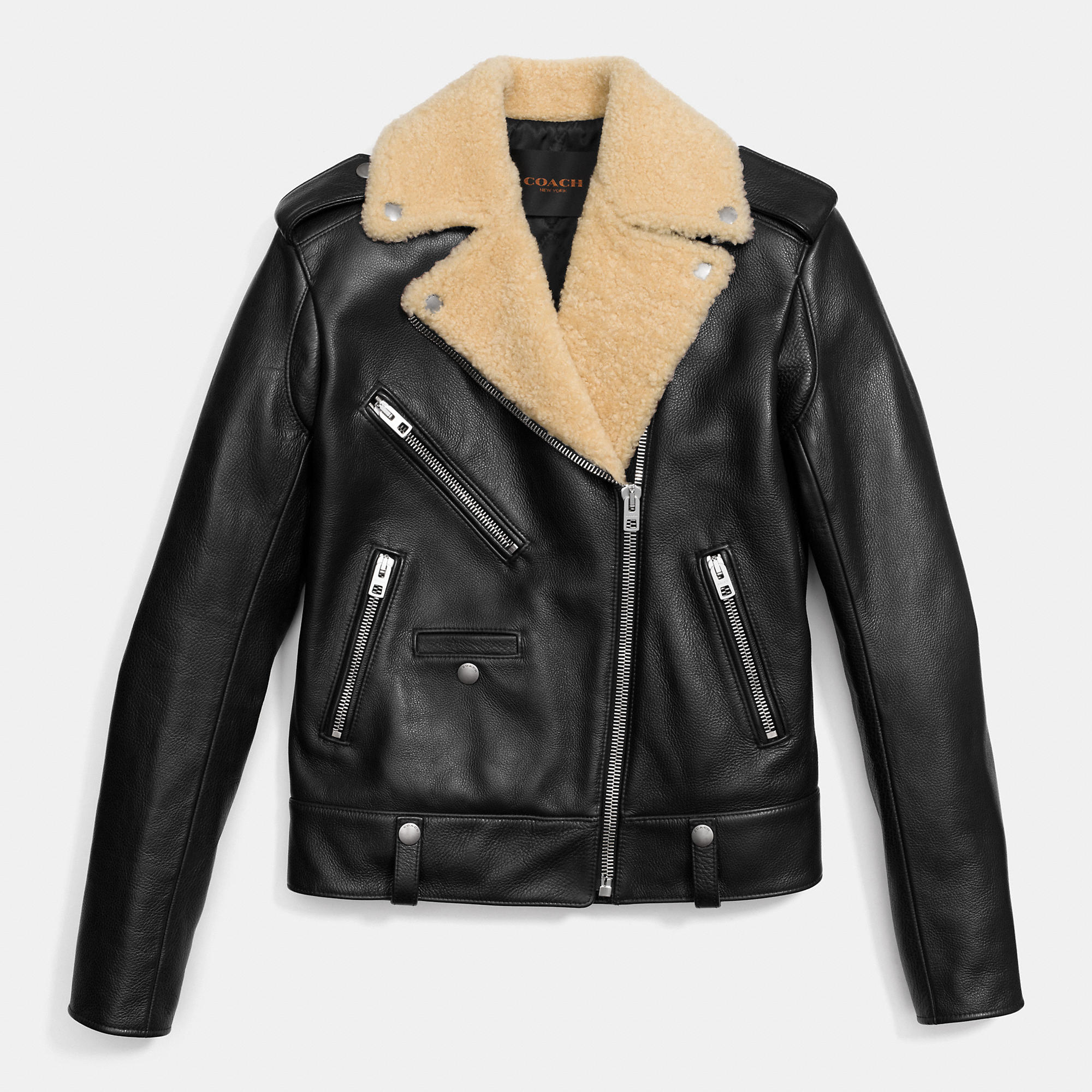 Momo Grow Big Boys Black Faux Leather Motorcycle Jacket (XS & XL) Sold by Luxury Lane. $ $ Richie House Big Boys Brown Fake Leather Details Padding Jacket Sold by Sophias Style Boutique Inc. $ $ Richie House Little Boys Red Fake Leather Details Padding Jacket