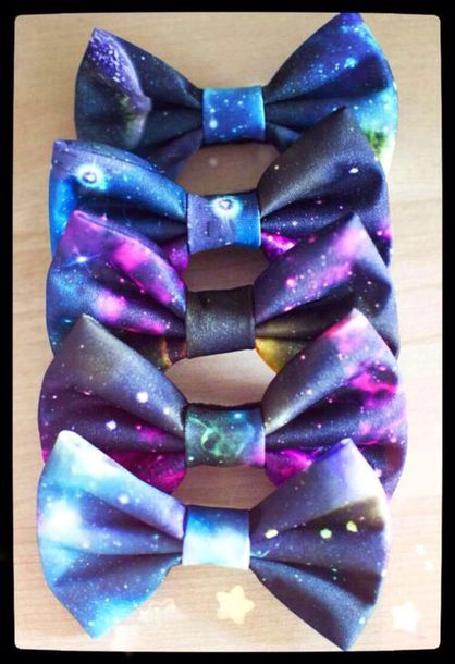 jewels galaxy print bowtie bowties galaxy bowtie bowties are cool blue pink black cool cool bowtie scarf