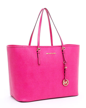 MICHAEL Michael Kors  Jet Set Medium Travel Tote - Michael Kors