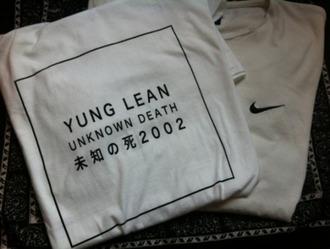 t-shirt japan unknow death tee-shirt