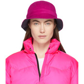 hat,wool,pink