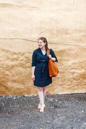 somethinggood,blogger,dress,shoes,gloves,bag