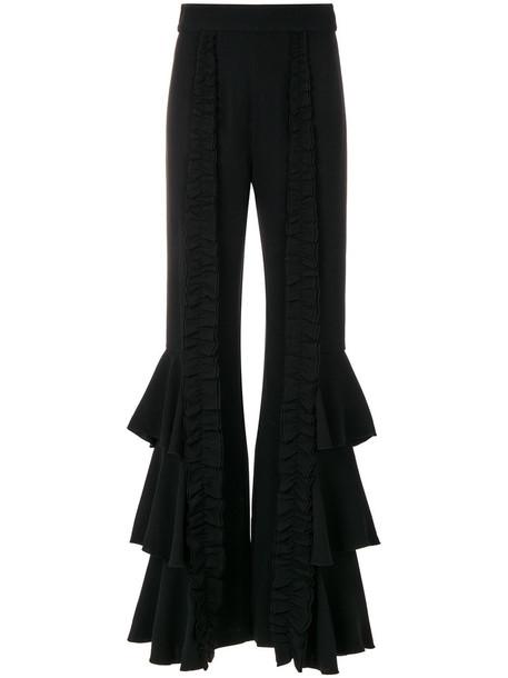 Alexis pants women black