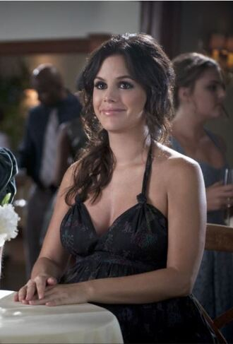 dress summer dress rachel bilson hart of dixie maternity dress