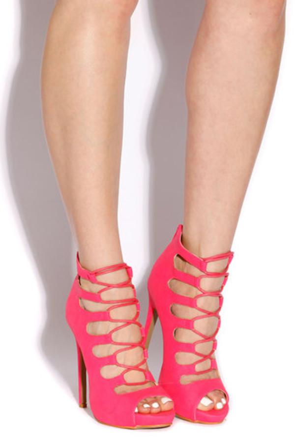 shoes pumps appealingboutique tieup sandals gladiators