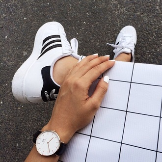 trainers navy adidas lace up crepes fresh crepes addidas shoes white hightops