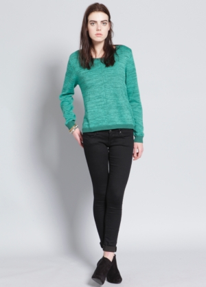 Brooklyn Industries- Women's Sweaters, Cardigans, V-Necks, Sweater Jackets, Short and Long Sleeved