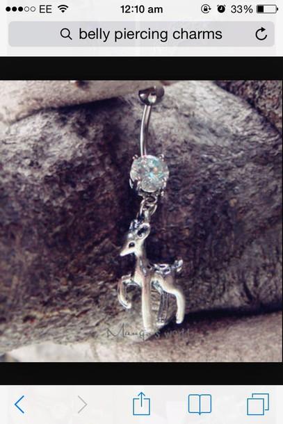 jewels silver diamond dear