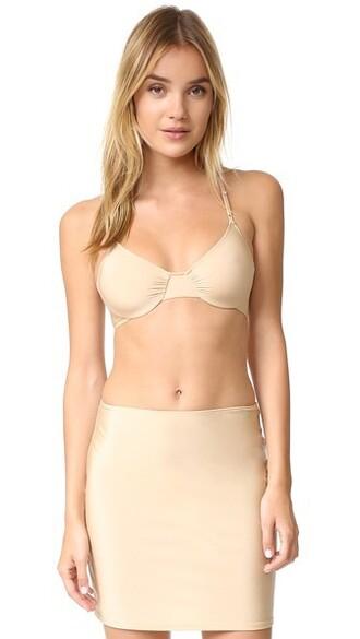 bra back nude underwear