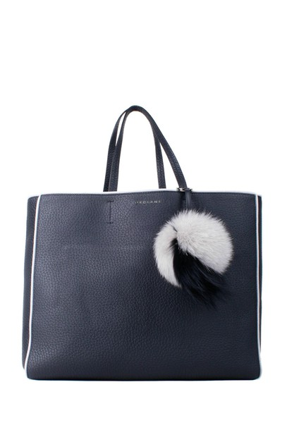 Orciani bag leather black