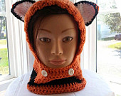 Items similar to custom order form for a hooded cowl in child or adult size. on etsy, a global handmade and vintage marketplace.