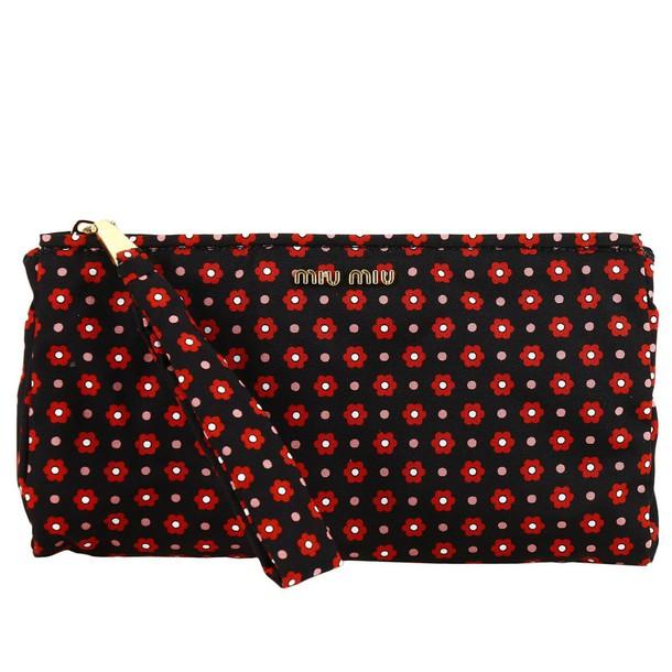 Miu Miu mini women bag mini bag black