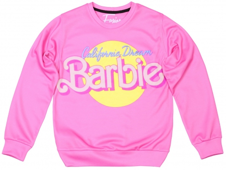 Original SEXY SWEATER BARBIE | Fusion® clothing!