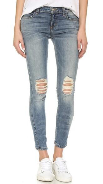 jeans cactus
