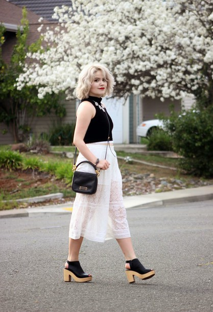 broke hell blogger jewels pants top bag shoes