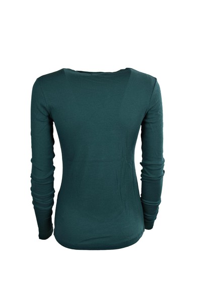 Calvin Klein Jeans sweatshirt green sweater