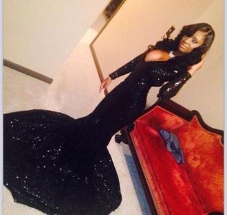 prom dress little black dress long dress sparkly dress sequins dress