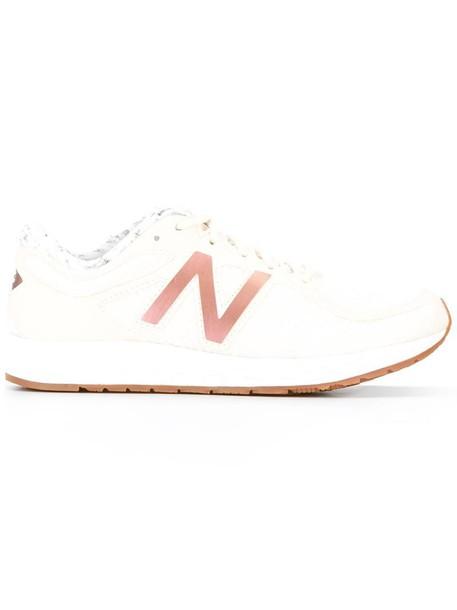 women sneakers nude cotton wool shoes